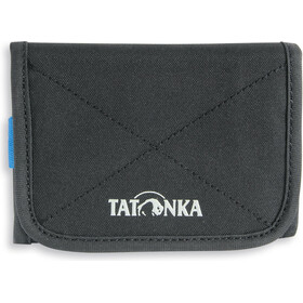 Tatonka Folder portemonnee zwart